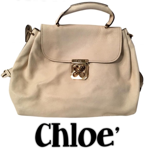 fashionablestyle how to buy best service Chloe' Elsie Bag